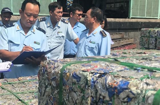 Hơn 2.900 container hàng tồn đọng tại cảng Cát Lái ảnh 1