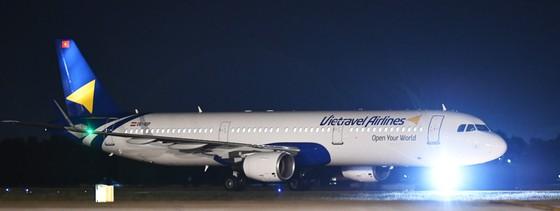 Chính thức ra mắt Hãng hàng không Vietravel Airlines ảnh 3