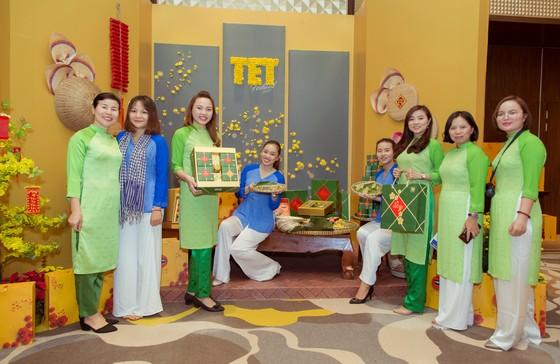 Lễ hội Tết Việt 2021 sẽ diễn ra từ ngày 21-1 đến 24-1 ảnh 2