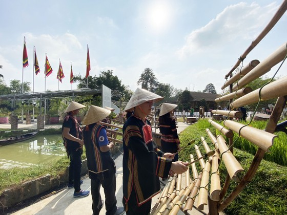 Ra mắt Khu du lịch Một thoáng Việt Nam ảnh 1