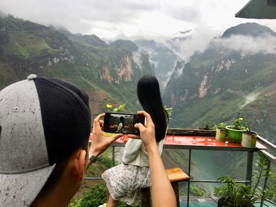 Hà Giang thu hút du khách đến từ TPHCM ảnh 1