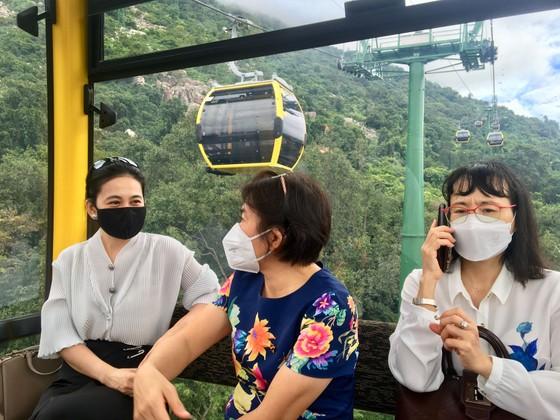 Dự tính đón khách hai chiều TPHCM - Tây Ninh từ ngày 16-10 ảnh 1