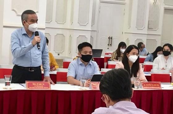 Dự tính đón khách hai chiều TPHCM - Tây Ninh từ ngày 16-10 ảnh 2