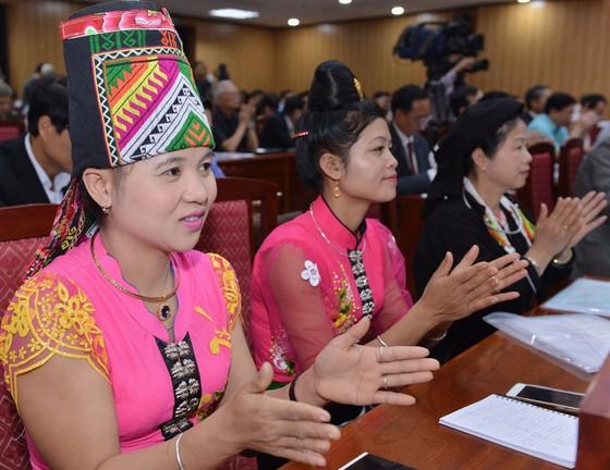 MTTQ Việt Nam khẳng định quyết tâm tham gia phòng chống tham nhũng, lãng phí ảnh 4