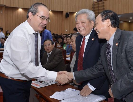 MTTQ Việt Nam khẳng định quyết tâm tham gia phòng chống tham nhũng, lãng phí ảnh 3
