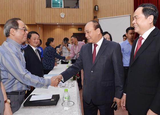 MTTQ Việt Nam khẳng định quyết tâm tham gia phòng chống tham nhũng, lãng phí ảnh 2