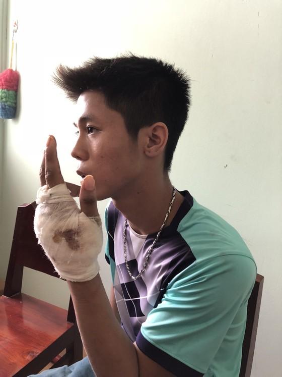 """Vụ 5 người trong gia đình bị sát hại giáp tết - Lãnh đạo TPHCM thưởng """"nóng"""" Cảnh sát Hình sự  ảnh 3"""