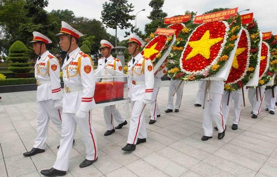 Đưa hài cốt anh hùng Nguyễn Văn Trỗi về Nghĩa trang Liệt sĩ TPHCM ảnh 2