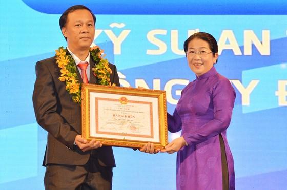 Giải thưởng Tôn Đức Thắng năm 2018: Phẩm chất sáng tạo của kỹ sư, công nhân TPHCM tỏa sáng ảnh 2