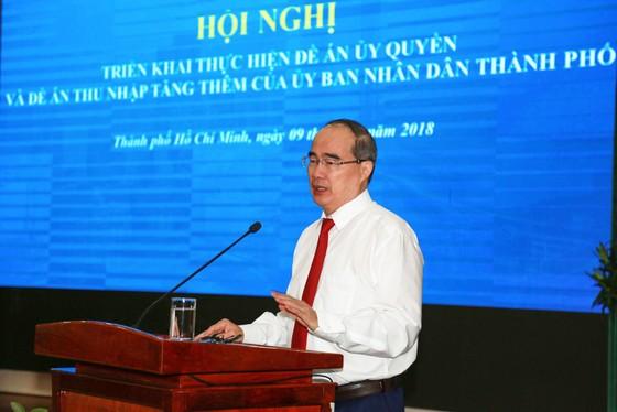 Ngay tháng 11-2018, TPHCM chính thức đánh giá và trả thu nhập tăng thêm cho cán bộ, công chức ảnh 2