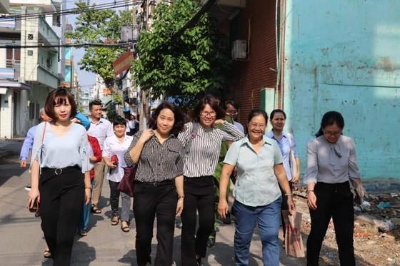 Điều tra về dân số, nhà ở của 53 dân tộc thiểu số tại TPHCM ảnh 1