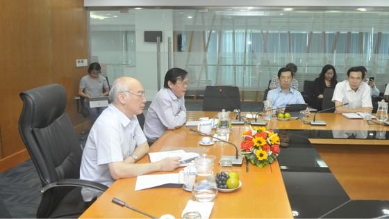 Trưởng Ban Tuyên giáo Thành ủy TPHCM Phan Nguyễn Như Khuê: Báo SGGP cổ vũ cái đẹp, cũng cần phê phán kịp thời cái xấu ảnh 1