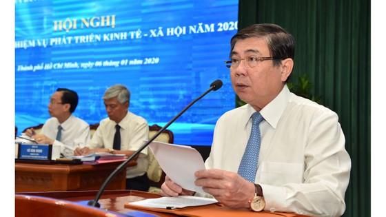 Bí thư Thành ủy TPHCM Nguyễn Thiện Nhân: Làm đúng chức năng, đúng pháp luật thì không sợ sai ảnh 3