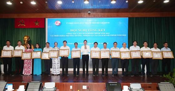 Chủ tịch UBND TPHCM Nguyễn Thành Phong: 99% người dân hài lòng là… chưa sát thực tế ảnh 4