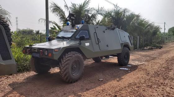 UBND TPHCM yêu cầu khẩn trương rà soát việc lưu giữ, sử dụng vũ khí ảnh 3