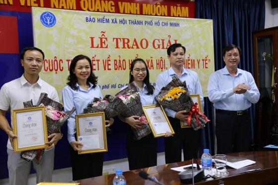 Chính sách BHYT ở Việt Nam thuộc nhóm tốt nhất thế giới ảnh 1