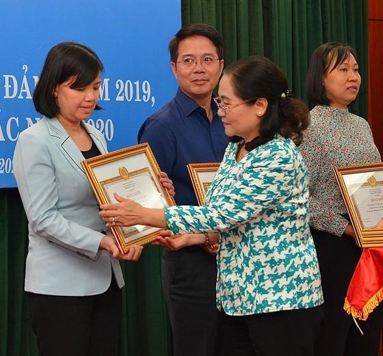 Bí thư Thành ủy TPHCM Nguyễn Thiện Nhân: Nhân sự cho đại hội Đảng các cấp đang rất cấp bách ảnh 3