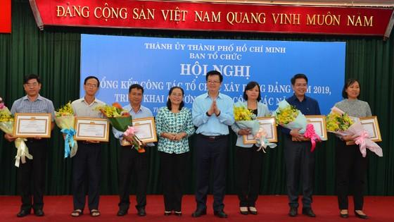 Bí thư Thành ủy TPHCM Nguyễn Thiện Nhân: Nhân sự cho đại hội Đảng các cấp đang rất cấp bách ảnh 1