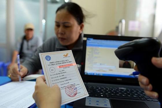 BHXH Việt Nam cảnh báo tình trạng người lao động chưa hưu đã… hết tiền ảnh 2
