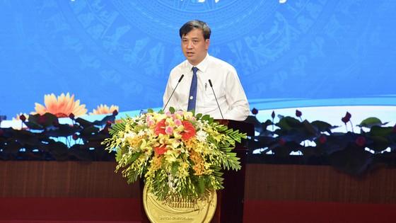 Bí thư Thành ủy TPHCM Nguyễn Thiện Nhân yêu cầu rà soát các nơi thi đua theo kiểu đối phó ảnh 4