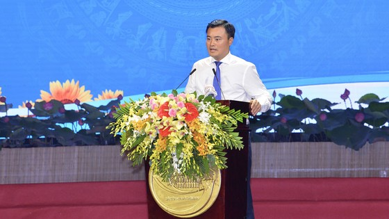 Bí thư Thành ủy TPHCM Nguyễn Thiện Nhân yêu cầu rà soát các nơi thi đua theo kiểu đối phó ảnh 10