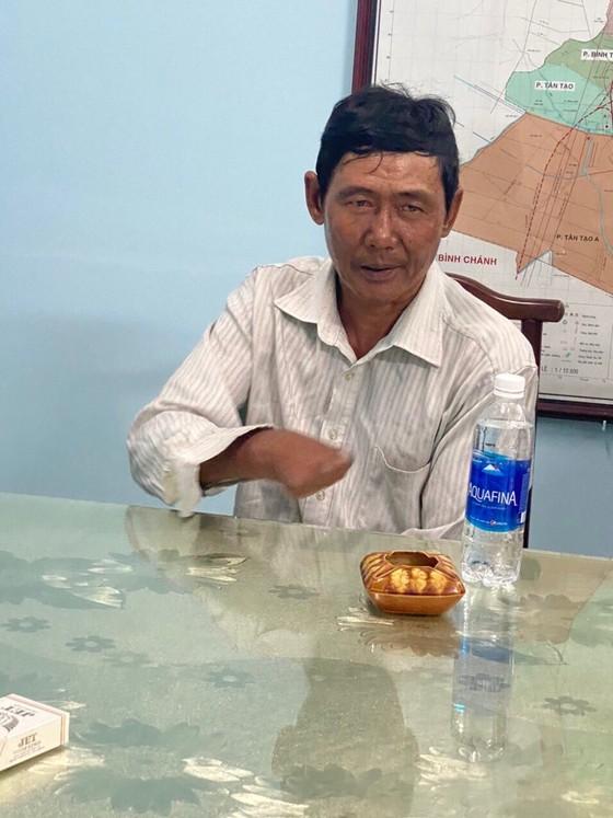Khởi tố vụ án phóng hỏa khiến 3 người tử vong tại quận Bình Tân, đối tượng Phan Văn Quang thừa nhận hành vi phạm tội ảnh 2