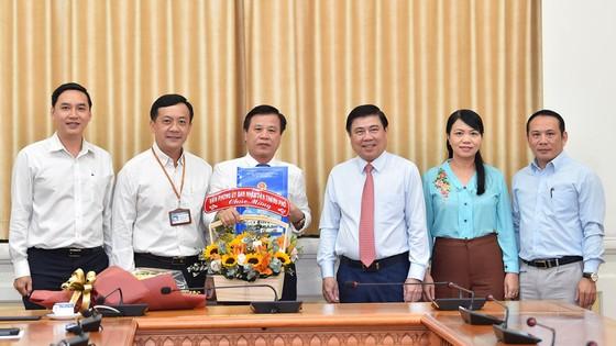 Đồng chí Nguyễn Hữu Tín được bổ nhiệm làm Giám đốc ITPC ảnh 1