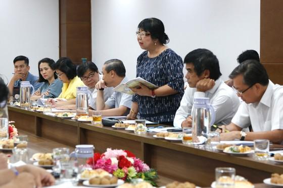 Thường trực HĐND TPHCM bắt đầu đợt giám sát thực hiện chủ đề năm 2020 ảnh 2