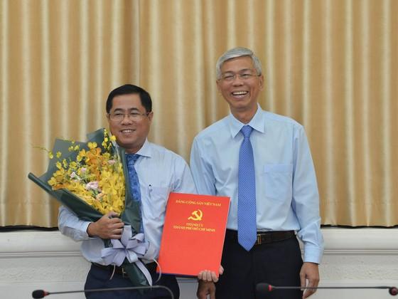 Ông Dương Hồng Nhân giữ chức vụ Chủ tịch Hội đồng thành viên Sawaco ảnh 2