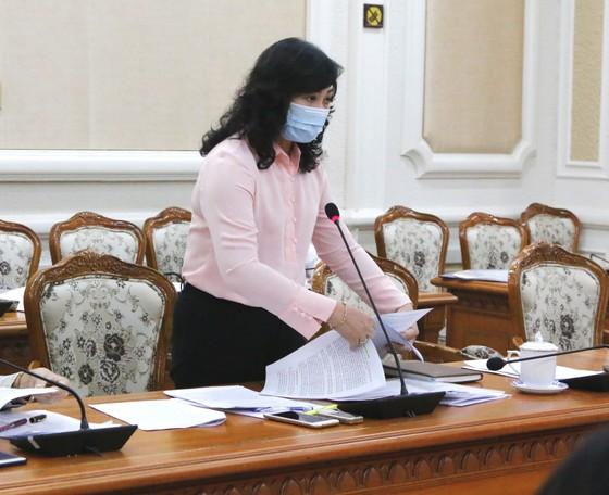 HĐND TPHCM bắt đầu đợt giám sát cải cách hành chính và thực hiện chính sách đặc thù ảnh 3