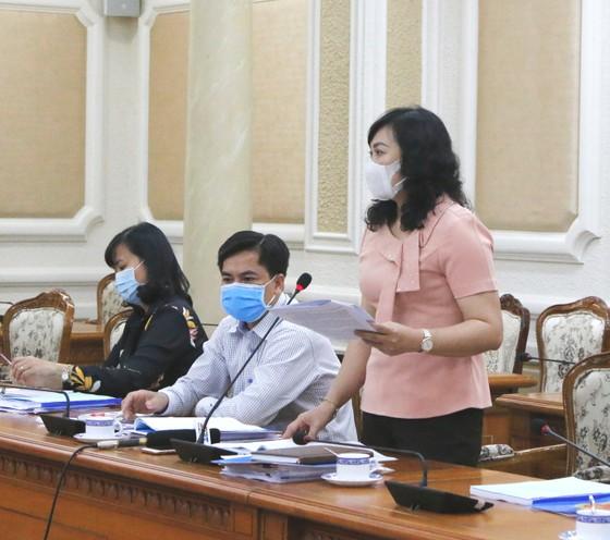 Đề nghị tổ chức thi tuyển công chức phường đối với cán bộ không chuyên trách dôi dư ảnh 2