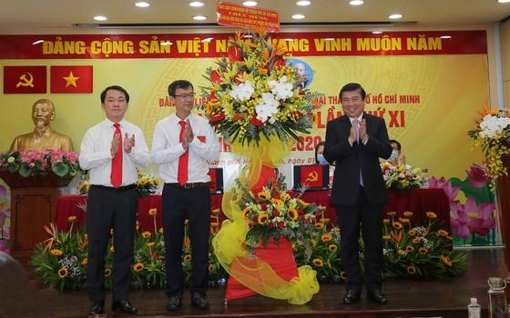 Chủ tịch UBND TPHCM tin tưởng Saigon Co.op đủ sức cạnh tranh để vào Top 100 Hợp tác xã hàng đầu thế giới ảnh 1