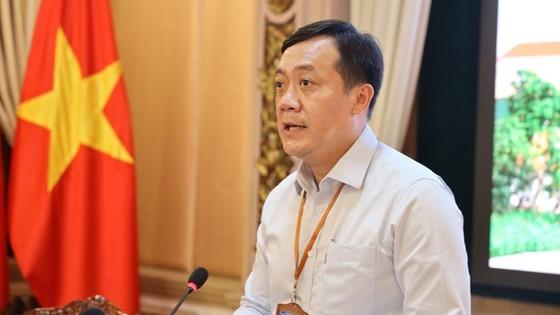 Đình chỉ nhiệm vụ Tổng Giám đốc IPC đối với ông Phạm Phú Quốc trong tháng 9-2020 ảnh 1