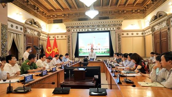 Đình chỉ nhiệm vụ Tổng Giám đốc IPC đối với ông Phạm Phú Quốc trong tháng 9-2020 ảnh 2