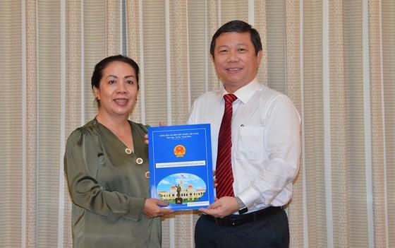 Ông Nguyễn Hữu Nghĩa làm Chủ tịch Hội đồng thành viên SATRA ảnh 3