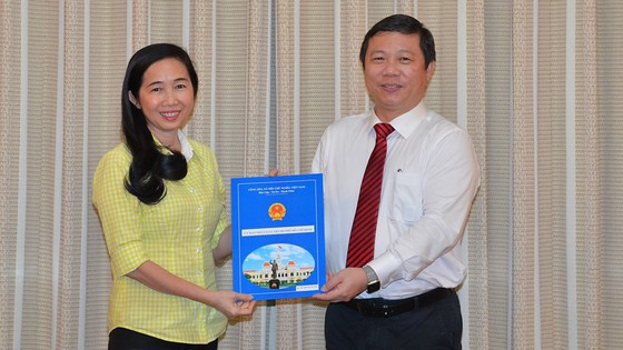Ông Nguyễn Hữu Nghĩa làm Chủ tịch Hội đồng thành viên SATRA ảnh 2