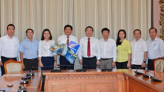 Ông Nguyễn Hữu Nghĩa làm Chủ tịch Hội đồng thành viên SATRA ảnh 1