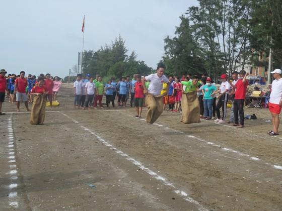 Đưa văn hóa nông thôn mới vào Lễ hội Nghinh Ông - Cần Giờ  ảnh 1