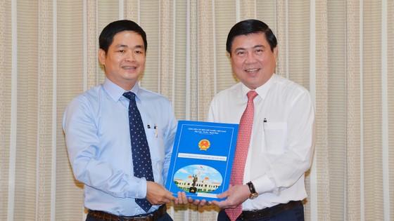 Bà Nguyễn Thị Ánh Hoa làm Giám đốc Sở Du lịch TPHCM ảnh 5