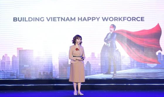 TOP 100 nơi làm việc tại Việt Nam hấp dẫn nhất với người lao động ảnh 3
