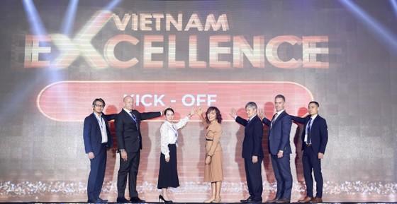 TOP 100 nơi làm việc tại Việt Nam hấp dẫn nhất với người lao động ảnh 5