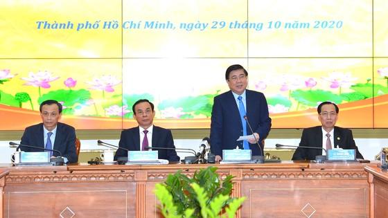 Bí thư Thành ủy TPHCM Nguyễn Văn Nên: Tạo nhiều cơ hội hơn cho kiều bào khi trở về quê nhà ảnh 4
