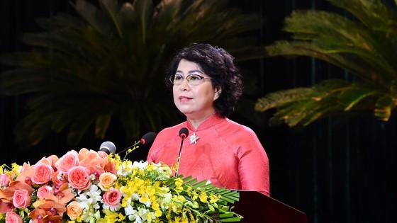 MTTQ Việt Nam TPHCM cần kết nối người giỏi, người tài muốn đóng góp phát triển TPHCM ảnh 2