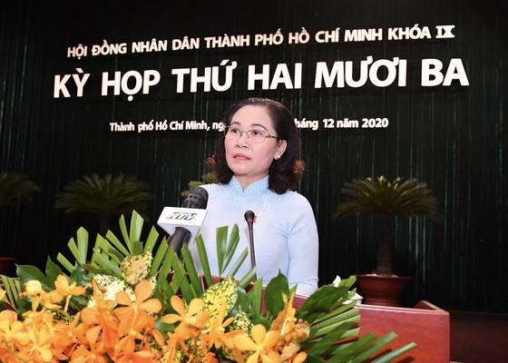 HĐND TPHCM giám sát thực hiện đề án thành lập thành phố Thủ Đức ảnh 1