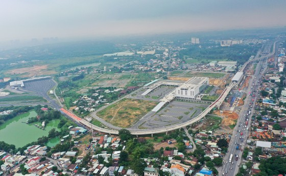 HĐND TPHCM giám sát thực hiện đề án thành lập thành phố Thủ Đức ảnh 2