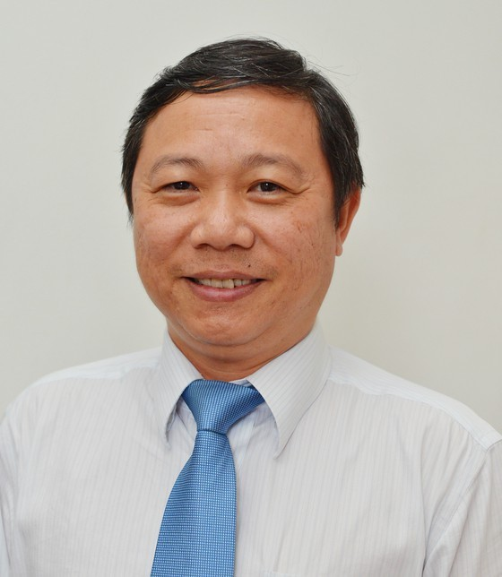 Điều chỉnh phân công công tác lãnh đạo UBND TPHCM nhiệm kỳ 2016 - 2021 ảnh 6