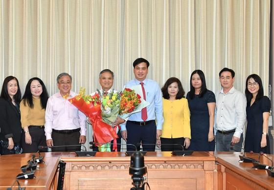 Ông Lâm Hoài Anh làm Tổng Giám đốc IPC ảnh 1