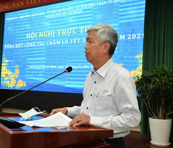 Chủ tịch UBND TPHCM Nguyễn Thành Phong 'điểm mặt' sở ngành 'ngâm' hồ sơ của doanh nghiệp ảnh 2