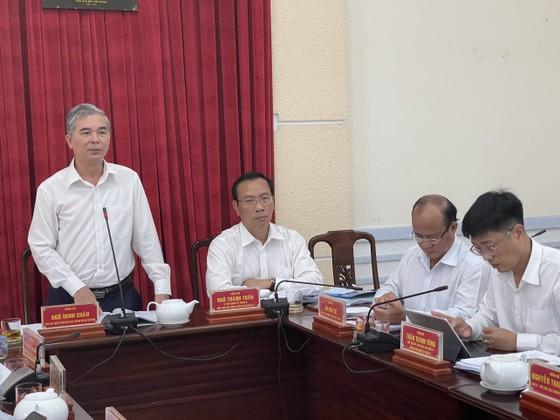 Xây dựng tuyến đường Tạ Quang Bửu trở thành xương sống của quận 8 ảnh 1