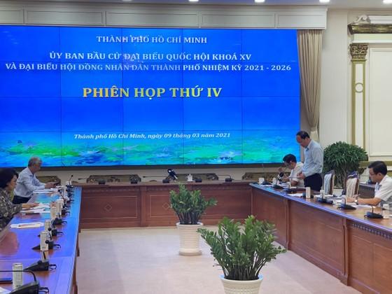Cách chuẩn bị và nộp hồ sơ ứng cử đại biểu Quốc hội, đại biểu HĐND TPHCM ảnh 1